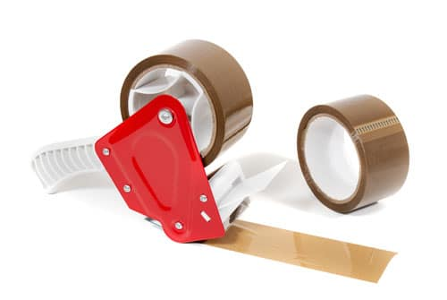 Orem Moving Supplies Tapes and Dispensers